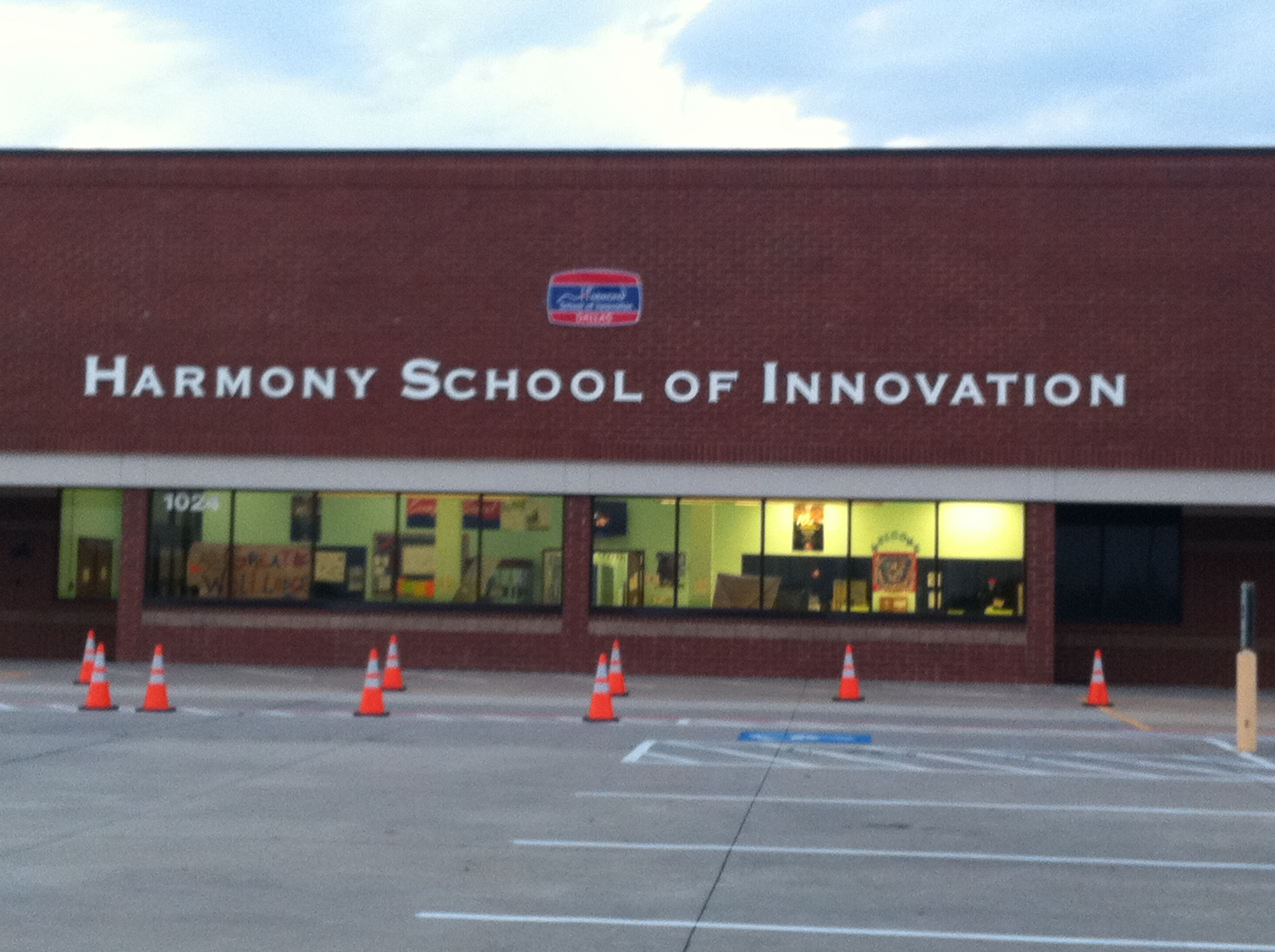 Harmony Public Schools are high performing K-12 college preparatory charter  schools focusing on math, science, engineering, and computer technologies.